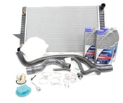 Volvo Cooling System Refresh Kit - Rein 515997