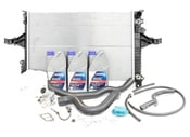 Volvo Cooling System Kit - Nissens 516005