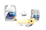 Volvo Maintenance Kit - Pentosin KIT-538552