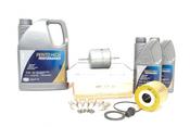 Volvo Maintenance Kit - Pentosin 538543KT