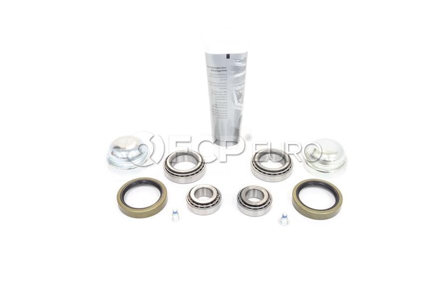 Mercedes Wheel Bearing Service Kit - Rein 517845