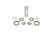 Mercedes Wheel Bearing Service Kit - Rein 517845