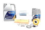 Volvo Maintenance Kit - Pentosin KIT-538545
