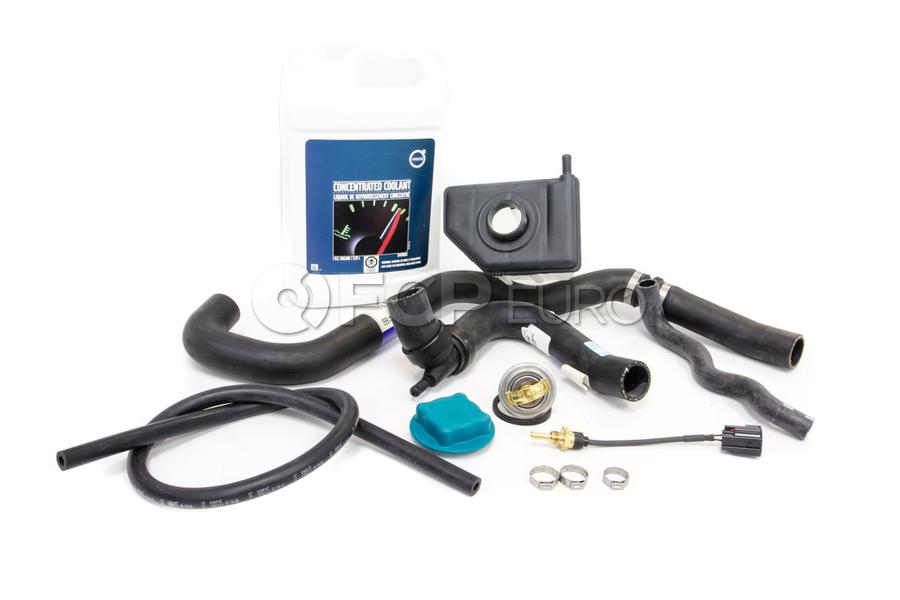 Volvo Cooling System Kit - Genuine Volvo SV40CSKT