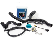 Volvo Cooling System Kit - Genuine Volvo SV40CSKT2