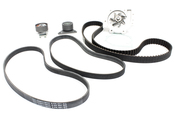 Volvo Timing Belt Kit - Contitech KIT-509800