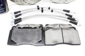 Volvo Brake Kit - Stop-Tech 30645222KT5