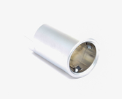 BMW Exhaust Tail Pipe Tip - Genuine BMW 18307553644
