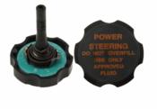 Volvo Power Steering Reservoir Cap - Genuine Volvo 9475862