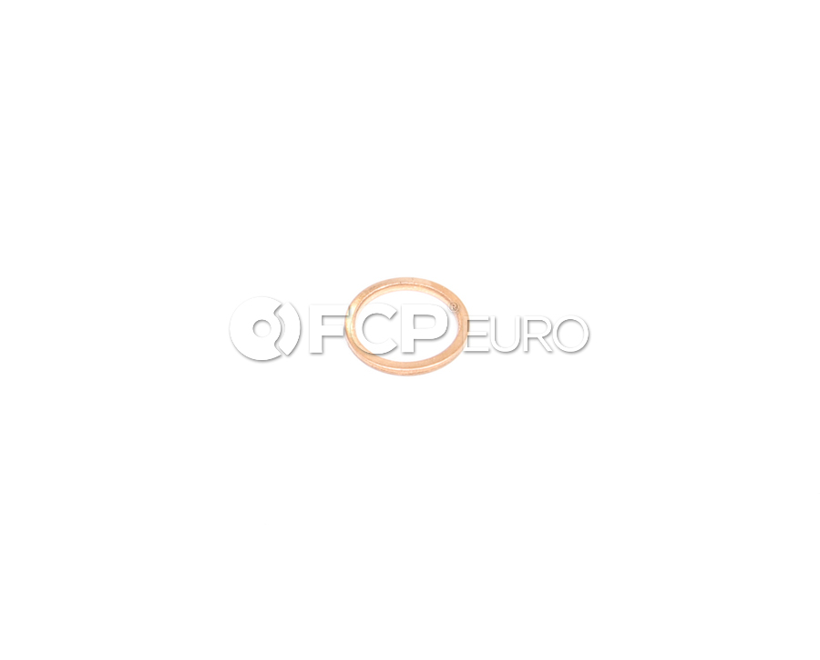 Volvo Copper Crush Washer (12x15mm) - Elring 947282