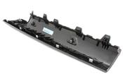 BMW Trim Panel Railing Left (Black) - Genuine BMW 51439150925