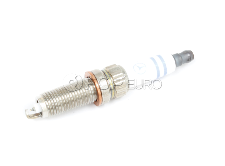 Mercedes Spark Plug - Genuine Mercedes 0041598103