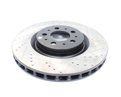 Volvo Performance Brake Disc - StopTech 127.39035L