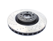 Volvo Performance Brake Disc - StopTech 127.39035R