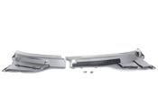 MINI Windshield Cowl Kit - Genuine MINI 51132751210KT