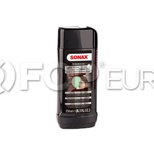 Leather Care Cream (250ml) - SONAX 282141