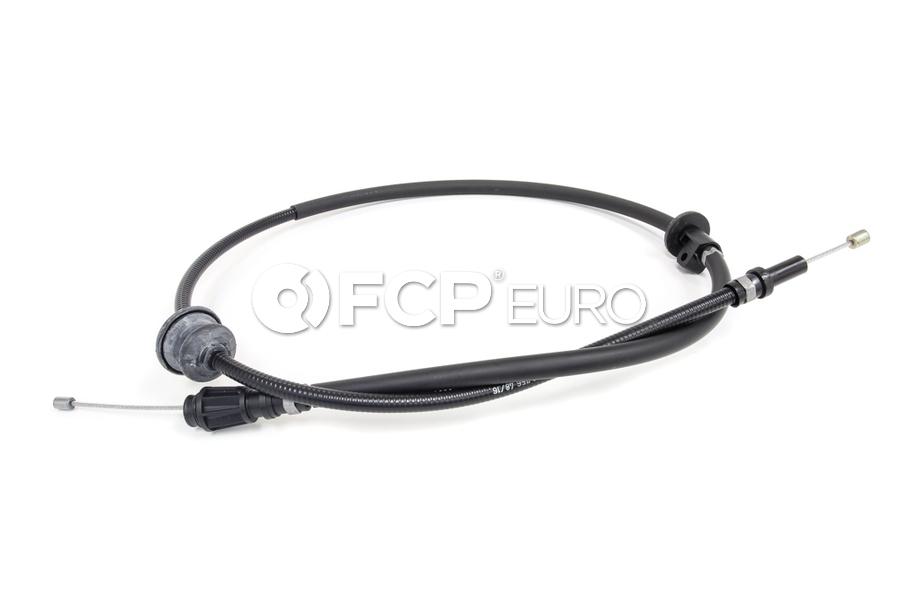 Volvo Parking Brake Cable - Genuine Volvo 9209756