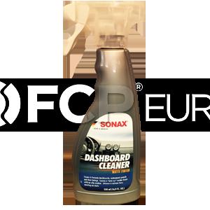 Dashboard Cleaner (500ml) - SONAX 283241