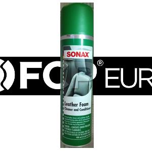 Leather Foam (372gr) - SONAX 289300
