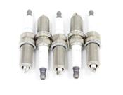 Volvo Spark Plug Set - Genuine Volvo 30751806