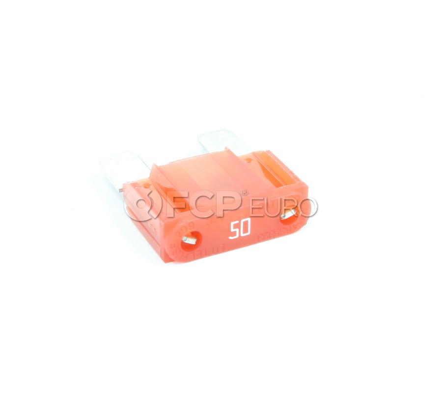BMW Fuse Maxi Red - Genuine BMW 61138367154
