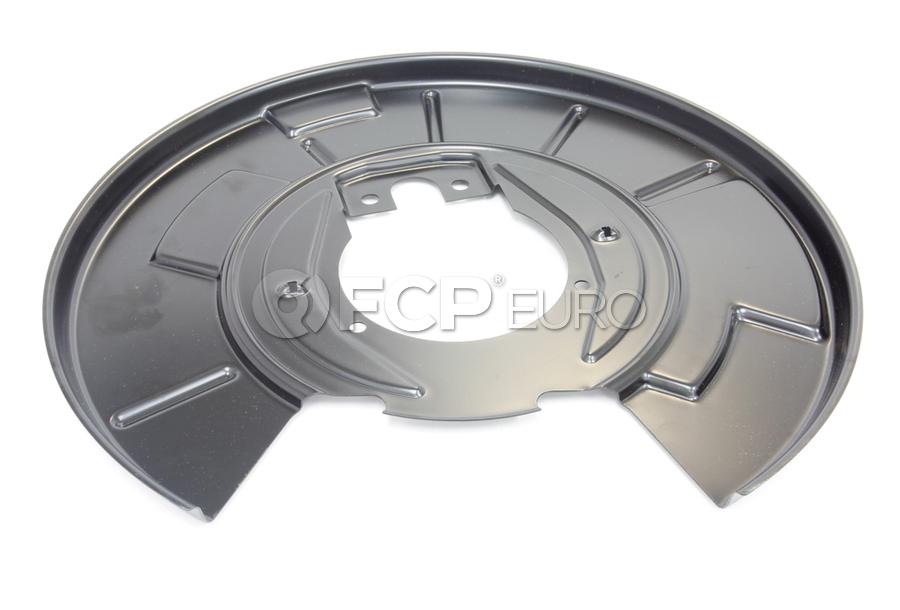 BMW Protection Plate Left - Genuine BMW 34212228965