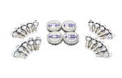 Volvo Wheel Refresh Kit - Genuine Volvo KIT-518987