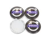Volvo Wheel Refresh Kit - Genuine Volvo KIT-518992