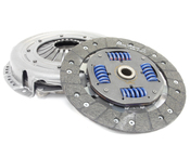 Volvo Clutch Kit - Genuine Volvo 272218