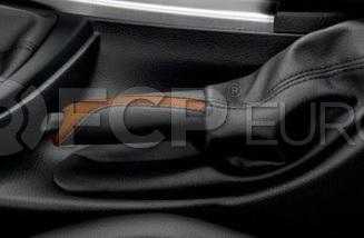 BMW Luxury Line Parking Brake Handle - Genuine BMW 34402240176