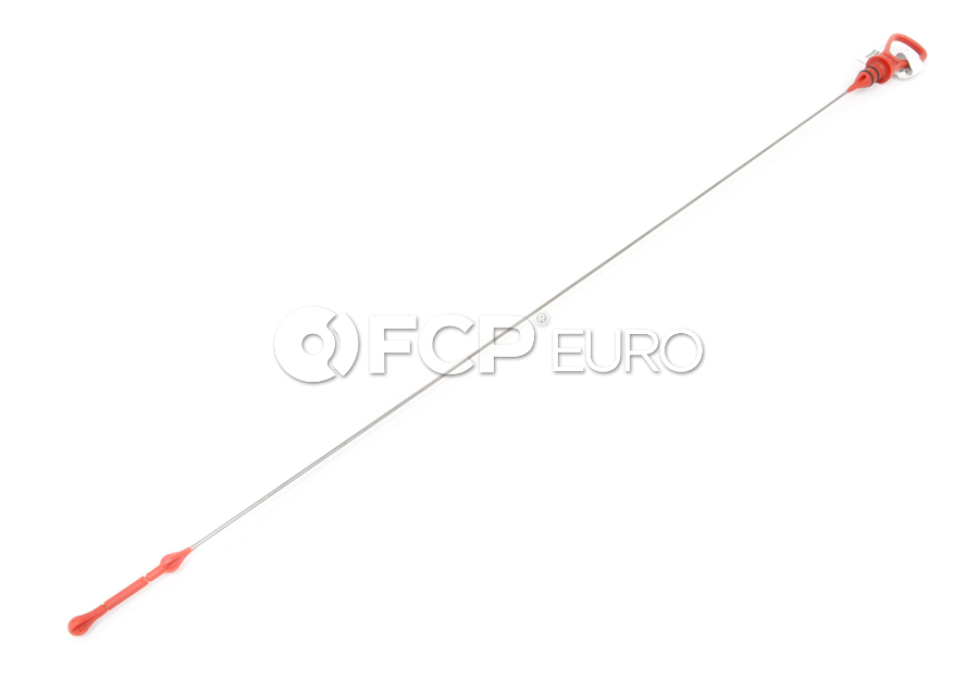 BMW Engine Oil Dipstick - Genuine BMW 11437831140