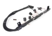 BMW Wiring Harness Engine Ignition Module - Genuine BMW 12517605076