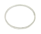 BMW Catalytic Converter Gasket - Genuine BMW 18307581970