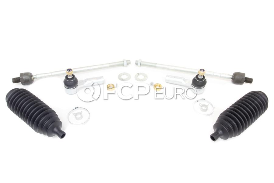 Volvo Tie Rod Kit - Febi KIT-512744