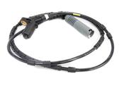 BMW ABS Wheel Speed Sensor - ATE 34521166126