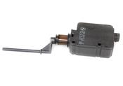 BMW Fuel Door Lock Actuator - Genuine BMW 67116987626