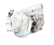 Volvo Turbocharger - Genuine Volvo 8603692
