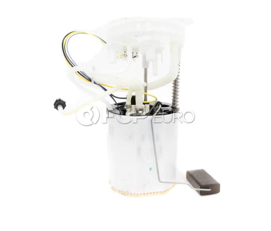 Audi Electric Fuel Pump - Genuine VW Audi 8E0919051BM