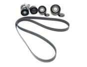BMW Drive Belt Kit - 11287628653KT