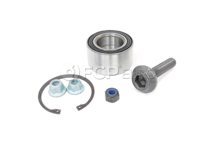 Audi VW Wheel Bearing - Genuine Audi VW 8L0498625