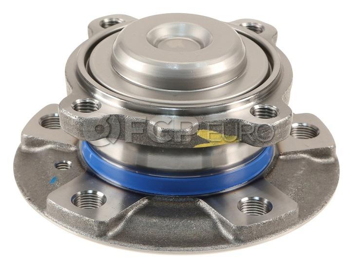 BMW Wheel Hub Assembly - Genuine BMW 31206876840