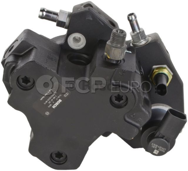Mercedes Fuel Injection Pump - Bosch 642070030188