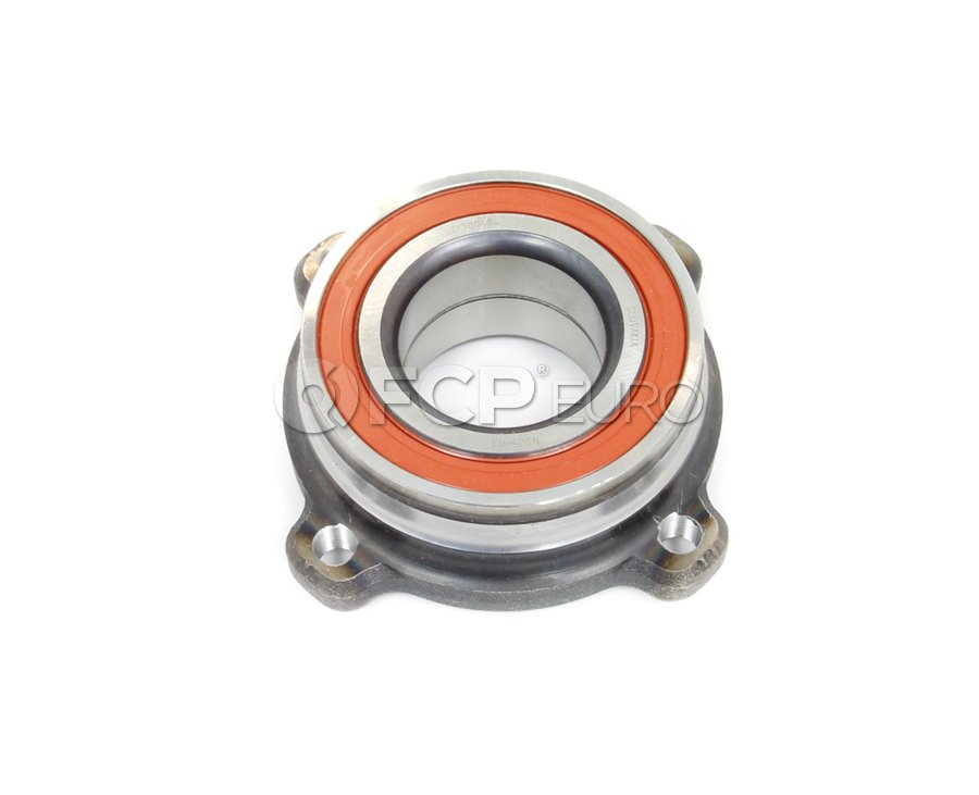 BMW Wheel Bearing - FAG 580494