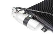 Saab A/C Condenser (9-5) - Mahle Behr 12773283