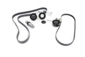 BMW Accessory Drive Belt Kit - 11287636377KT