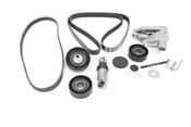 BMW Accessory Drive Belt Kit - 11287636378KT