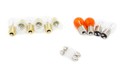Volvo Tail Light Bulb Kit - Osram 7528KT