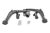 BMW 6-Piece Control Arm Kit (E46 325xi 330xi) - E46XI6PIECECAKIT-TRW