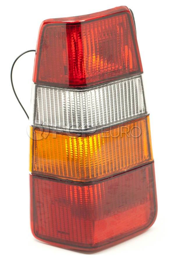 Volvo Tail Light Assembly - ProParts Sweden 1372441