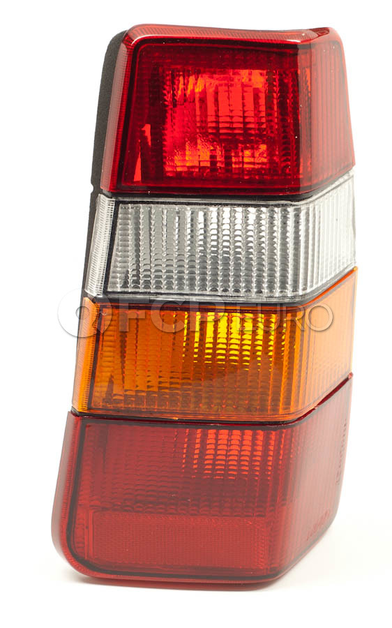 Volvo Tail Light Assembly - ProParts Sweden 1372442